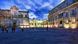 Italian south