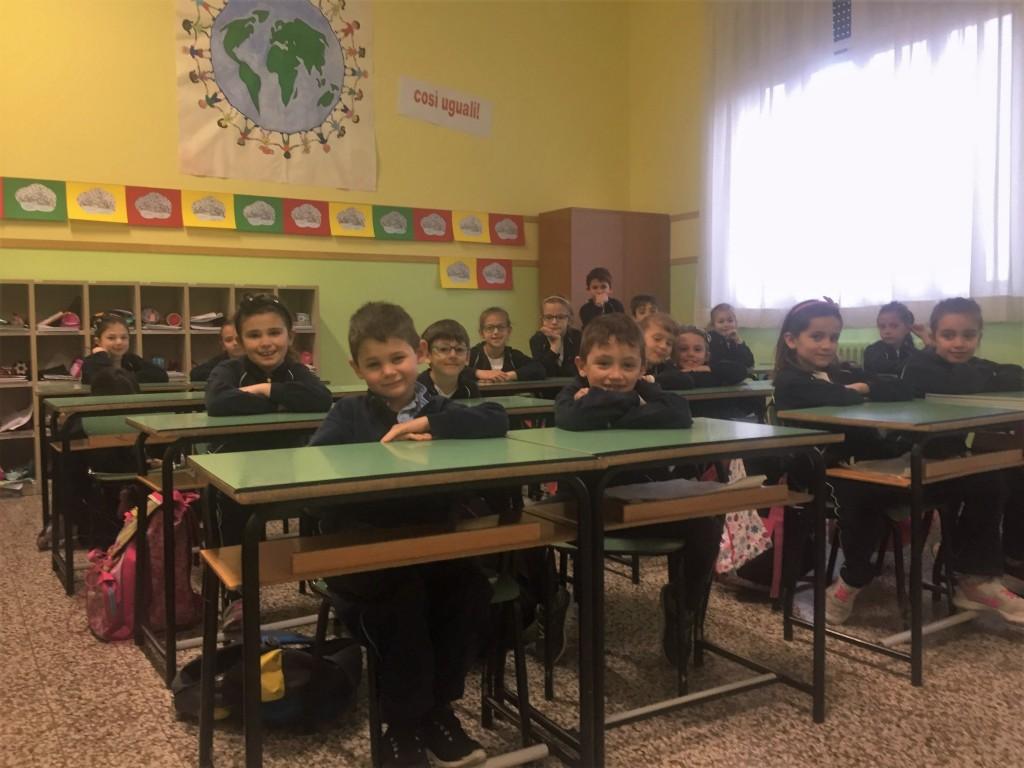 Italian Beginners Cork