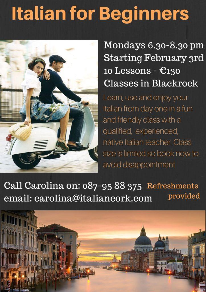 BlackRock in Italy